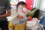 Bé trai bị bạn bắn bút chì trúng mắt: Phòng GD-ĐT sẽ xử lý nghiêm giáo viên