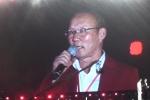 Video: HLV Park Hang-seo cảm ơn nhân dân Việt Nam bằng tiếng Việt