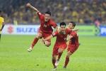 Video: Đức Huy lập siêu phẩm, tuyển Việt Nam dẫn 2-0