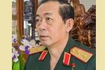 Vụ phó được bổ nhiệm 'thần tốc': Trung tướng Trần Phi Hổ nói gì?
