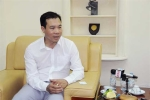 Hoàng Xuân Vinh trả lời cơ quan ngôn luận lớn nhất Trung Quốc