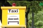 Clip: Dân TP.HCM háo hức với cách đón taxi mới không cần vẫy