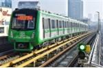 Bộ Giao thông đốc thúc nghiệm thu đường sắt Cát Linh - Hà Đông