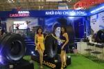 Chiêm ngưỡng những bộ âm thanh xe hơi 'khủng' bậc nhất thế giới tại Việt Nam