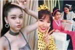Tết là dịp đoàn viên nhưng nhiều sao Việt vẫn chạy show phục vụ khán giả