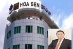 Ông Lê Phước Vũ sẽ thành 'trùm' thép số 1 Việt Nam?