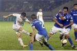 Thắng đậm 3-0, Than Quảng Ninh chấm dứt chuỗi bất bại của HAGL