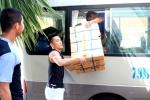 U20 Việt Nam tập trung: Sẵn sàng chờ màn nhồi thể lực