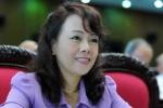 Tài chèo lái chiếc ghế 'nóng' của Bộ trưởng Nguyễn Thị Kim Tiến