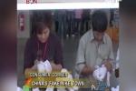 Trung Quốc: Ngửi để phân biệt giày Nike nhái