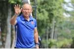 HLV Park về Hàn Quốc, 'ủ mưu' cho AFF Cup