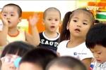 Đề xuất miễn học phí công lập cho trẻ 5 tuổi