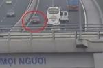 Lái xe ngược chiều trên cao tốc: Mức phạt nào cho kẻ 'điên'?