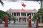 'Cả nhà làm quan' ở Hải Phòng: Kỷ luật Bí thư Huyện ủy và 3 cán bộ