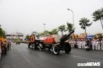 TRỰC TIẾP: Lễ an táng Chủ tịch nước Trần Đại Quang tại quê nhà Ninh Bình