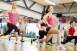Không cần tập luyện, cứ sống gần phòng gym là kiểm soát được cân nặng