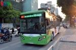 Lý do Hà Nội dừng triển khai tuyến buýt nhanh BRT thứ 2