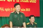 Bộ Quốc phòng sẽ sớm xét xử vụ án Út Trọc