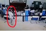 Dùng súng cướp ngân hàng ở Vĩnh Long: Bộ Công an tổ chức họp khẩn
