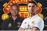 Ronaldo về MU: Real buông, Ronaldo cần Quỷ đỏ xác nhận