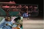 Nổ xe khách trong đêm, 14 người thương vong: Xác định danh tính nạn nhân thiệt mạng