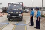 Chánh thanh tra giao thông Hà Nội bị tố 'bảo kê' xe quá tải: Tin mới nhất