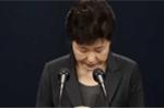 Đảng của bà Park Geun-hye xin lỗi, mất vị trí cầm quyền