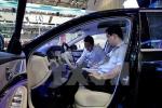 Người Việt chi gần nửa tỷ USD nhập ô tô giá rẻ
