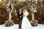Hé lộ chi phí đám cưới rẻ bất ngờ của cặp đôi 'Hậu duệ mặt trời'