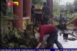 Cận cảnh mái nhà mô hình giúp 24 cô trò vượt qua lũ dữ ở Phú Yên