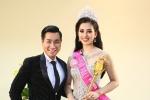 Hoa hậu 10X Trần Tiểu Vy: 'Tôi chưa có người yêu'