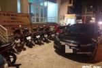 UBND phường ở TP.HCM thành 'bãi giữ xe' cho quán nhậu: Thông tin mới nhất