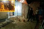 Phát hiện hài cốt chôn dưới nền quán cà phê: Bắt được nghi phạm