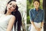 Xu hướng tóc ngắn 'đổ bộ' làng giải trí Hoa ngữ khiến các sao nữ mê đắm