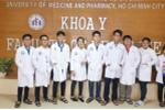 Thủ khoa khối B chia sẻ bí quyết học 'nước rút' để đạt điểm cao
