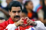 Đáp trả 'tối hậu thư' của Tổng thống Mỹ, Quân đội Venezuela tuyên bố trung thành tuyệt đối với ông Maduro