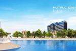 Dự án Núi Trúc Square bán căn hộ vượt tầng được cấp phép