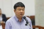 Video: Ông Đinh La Thăng phủ nhận trách nhiệm trong việc Oceanbank thua lỗ