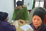 Bé gái 20 ngày tuổi bị sát hại ở Thanh Hoá: Khởi tố bà nội tội giết người