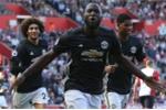MU hạ Everton: Vắng Lukaku hóa ra lại là điềm lành