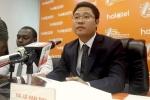 Giám đốc Viettel tại Tanzania bị tạm giữ, Viettel thông tin chính thức