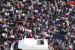 Kinh hoàng tắc đường 20 tiếng, 12 người chết vì kiệt sức