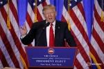 Triều Tiên phóng tên lửa đạn đạo, tổng thống Trump phản ứng thế nào?
