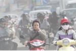 Không khí Hà Nội chạm ngưỡng nguy hại: Người dân cần làm gì?