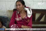 Người phụ nữ bế con xin tiền chích ma túy: Tiếp tục làm rõ nhiều nghi vấn