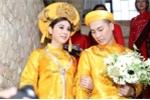 Sau 'Đám cưới thế kỷ', Lâm Khánh Chi đắt show đi hát
