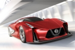Nissan GT-R thế hệ mới sẽ là siêu xe thể thao nhanh nhất thế giới