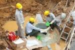 Xét xử vụ vỡ ống nước sông Đà: Bác đề nghị hoãn phiên tòa