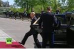 Đi siêu xe mới trong lễ nhậm chức, Tổng thống Putin muốn gửi thông điệp gì?