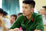 Thí sinh sơ tuyển đại học quân sự năm 2019 cần tiêu chuẩn gì?